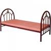 Giường sắt đơn mẫu G2