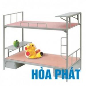 Xu hướng sử dụng giường tầng sắt ngày càng phổ biến ?