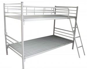 giuong tang sat gia re 300x240 Giường tầng sắt giá rẻ