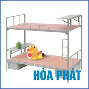 Giường tầng sắt Hòa Phát