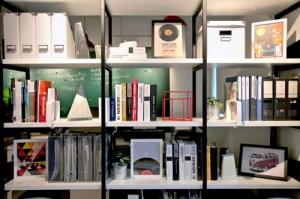 Mô hình thiết kế văn phòng trong 1 công ty tại Hông Kông