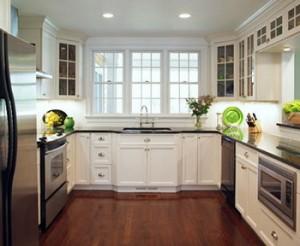 4 ý tưởng độc đáo với thiết kế nhà bếp