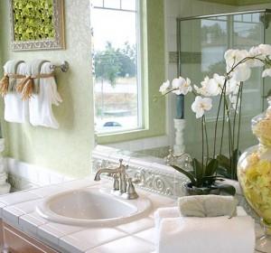 5 điều nên làm khi thiết kế phòng tắm