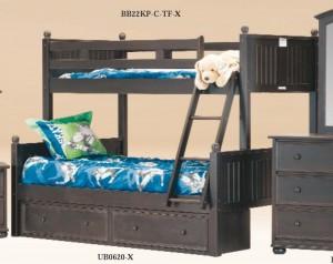 giuong dep cho be 07 300x238 Mẫu giường tầng đẹp cho bé yêu