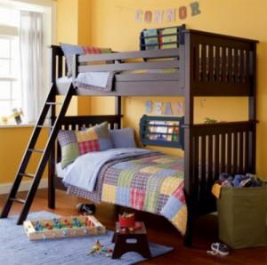 giuong tang sang tao 03 300x298 Mẫu giường tầng sáng tạo cho phòng bé