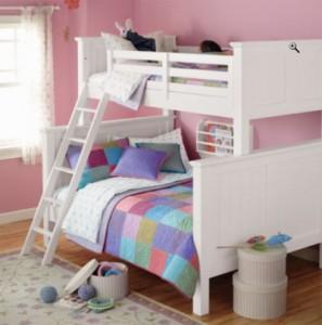 giuong tang sang tao 06 297x300 Mẫu giường tầng sáng tạo cho phòng bé