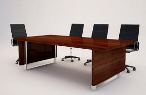 thiet ke 2014 4 Các mẫu và xu hướng thiết kế văn phòng năm 2014